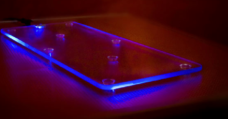 Sedona Biophoton Light
