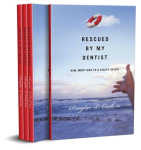 Rescued by my Dentist | Dr  D  L  Cook | Ebook